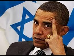 Obama Hates Israel !