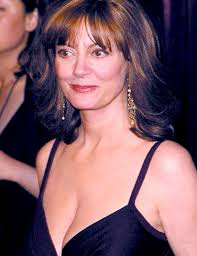 WOMEN · Actress; Susan Sarandon - susan-sarandon-picture-1