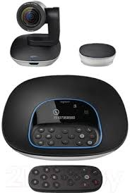 <b>Logitech Group</b> ConferenceCam (<b>960-001057</b>) <b>Веб-камера</b> для ...