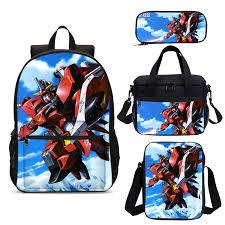 4 шт./компл. Портфолио для школы сумка для мальчиков и ...