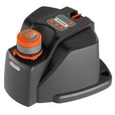 <b>GARDENA AquaContour</b> automatic Comfort (08133) <b>Дождеватель</b> ...