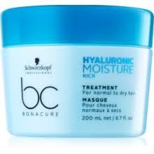<b>Schwarzkopf Professional</b> BC Bonacure Hyaluronic Moisture Kick ...