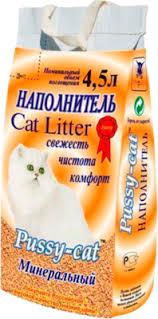 <b>Pussy</b>-<b>cat Минеральный</b>: цена от 94 рублей в Воронеже ...