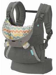 <b>Рюкзак</b>-<b>кенгуру INFANTINO</b> для переноски малыша <b>Infantino</b> ...