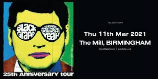 <b>Black Grape</b> - <b>It's</b> Great When You're Straight Tour (The Mill ...