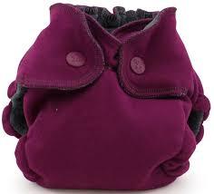 <b>Kanga Care Многоразовый</b> памперс EcoPosh Organic Newborn ...