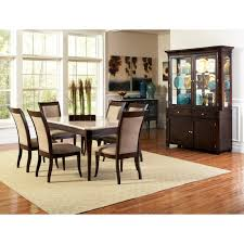 Tommy Bahama Dining Room Furniture Collection Bellamy Rectangular Dining Room Set From Magnussen Home D T B