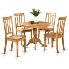 4 Piece Dining Room Sets Vintage Dining Room Set Remade Crafthubs