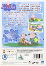 peppa pig flying a kite and other stories volume dvd amazon co peppa pig flying a kite and other stories volume 2 dvd amazon co uk peppa pig lily snowden fine voice morwenna banks voice richard ridings