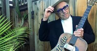 <b>Ry Cooder</b> sings of empathy, compassion in new album 'The ...