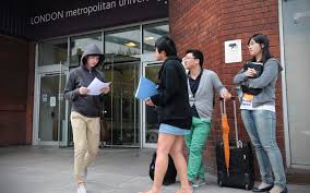 the five main issues facing modern feminism overseas students outside london met university