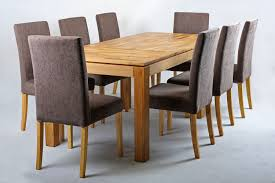 extendable dining table set: full size of furniturewood dining table set modern new  solid oak extending dining