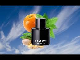 <b>Kenneth Cole</b> - <b>Black</b> (Fragrance Review) - YouTube