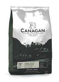 <b>Canagan Grain Free</b>, <b>Free Run</b> Chicken (1.5kg) - Buy Online in ...