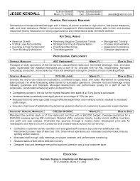 restaurant server resume sample restaurant manager skills and abilities restaurant server sample resume