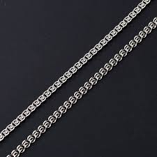 <b>Цепь полновесная</b> лав 45 см (серебро 925 пр.) от 2390 р., купить ...
