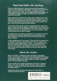 astrology nutrition health robert carl jansky eric hedendal astrology nutrition health robert carl jansky eric hedendal 9780914918080 amazon com books