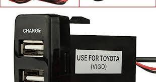 Amazon.com: Mictuning High Speed <b>Dual Port</b> USB Car Charger ...