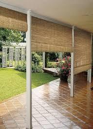 outdoor blinds alfresco verandah patio pergola