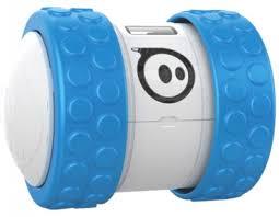 Беспроводное роботизированное устройство <b>Sphero Ollie Rest</b> ...