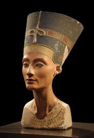 Нефертити — Википедия