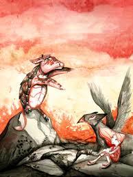 Resultado de imagen para alicia en el pais de las maravillas personajes tortuga falsa