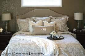 make your dream bedroom