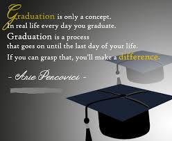 You Did It Graduation Quotes. QuotesGram via Relatably.com