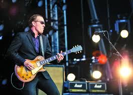 Joe Bonamassa Talks '<b>British Blues</b> Explosion Live,' His New Tribute ...