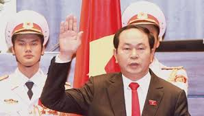Image result for Image Trần Đại Quang