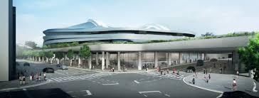 zaha hadid s tokyo olympic stadium and the counterproposal of the counterproposal of arata isozaki