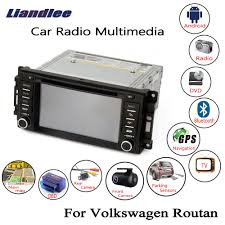 <b>Liandlee For Volkswagen VW</b> Routan 2009~2014 Android Car ...