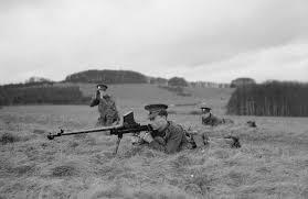 Boys anti-tank <b>rifle</b> - Wikipedia
