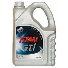 «<b>Масло моторное</b> синт. TITAN GT1 SAE <b>5W40 4л</b>» — Результаты ...