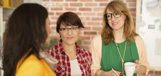 4 questions and answers about less structured leadership teams generational ministry leadership leading young women