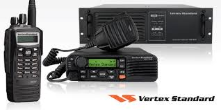 Vertex Standard VXD-720 7200 R70 Digital Series Two Way Radios
