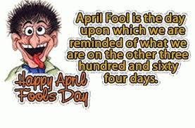 April Fool Quotes & Sayings Images : Page 31 via Relatably.com