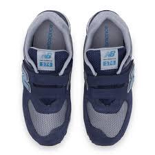 Buy New Balance <b>Hook and Loop 574</b> - Grade School Shoes online ...
