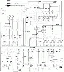 nissan wiring diagrams schematics wiring diagram 97 nissan 240sx wiring diagram diagrams