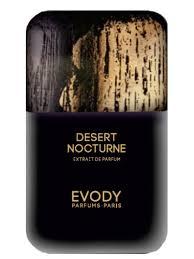 <b>Evody</b> Parfums <b>Desert Nocturne</b> 30 ml Extrait De Parfum: продажа ...
