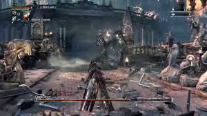 bloodborne beating clerical beast on st try tips on bloodborne beating clerical beast on 1st try tips on description