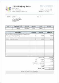 blank service invoice blankinvoice org template excel hsbcu blank service invoice blankinvoice org template excel 146 hsbcu simple s word form 2016