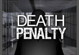should the death penalty be brought back    debate orgshould the death penalty be brought back