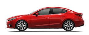 Mazda3 Алюминиевая <b>накладка на педаль газа</b>