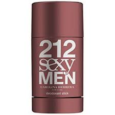 212 Sexy By: Carolina Herrera 3.4 oz EDT, Men's ... - Amazon.com
