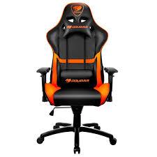 Купить <b>Игровые кресла Cougar</b> () в интернет-магазине М.Видео ...