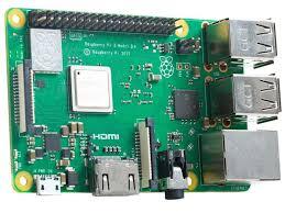 <b>Мини ПК Raspberry Pi</b> 3 Model B SD Card 32Gb OS Box 44780 - Pi ...