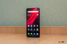 Обзор смартфона Xiaomi Mi 9T - ITC.ua