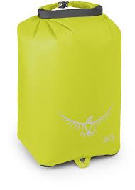 <b>Гермомешок Osprey Ultralight</b> DrySack 30 - купить по выгодной ...