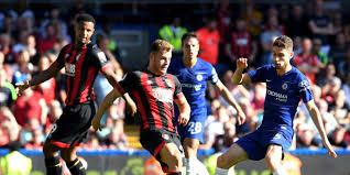 Chelsea vs Bournemouth - the stats | Official Site | Chelsea Football ...